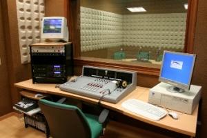 control ames radio