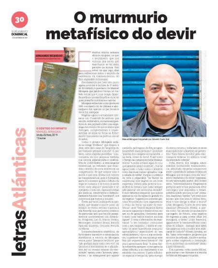 Nordesía (Manuel Miragaia, 3-11-2019)